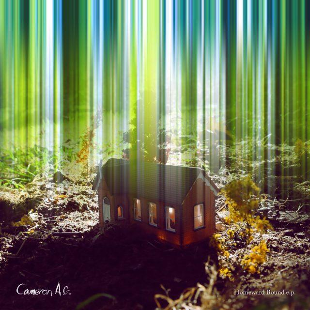 Cameron AG - Homeward Bound