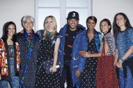 Chance The Rapper Models In New Kenzo x H&M Campaign