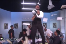Chance The Rapper on Ellen