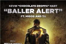 Chocolate Droppa -