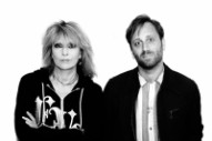 "The Pretenders – ""Holy Commotion!"" (Prod. Dan Auerbach)"