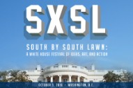 White House Fest SXSL Announces Leonardo DiCaprio, Sharon Jones, <em>Stranger Things</em> Cast
