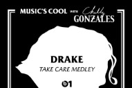 Hear Chilly Gonzales Break Down Drake&#8217;s Music On <em>Music's Cool</em>