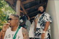 "DJ Khaled – ""Nas Album Done"" (Feat. Nas) Video"