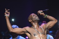 DMX Joins Puff Daddy's Bad Boy Reunion Tour