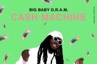 """D.R.A.M. – """"Cash Machine"""""""