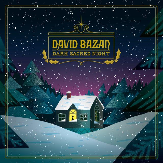Image result for david bazan dark sacred night