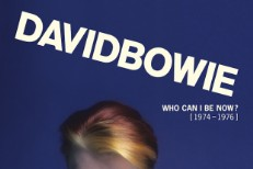 David Bowie - Who Can I Be Now