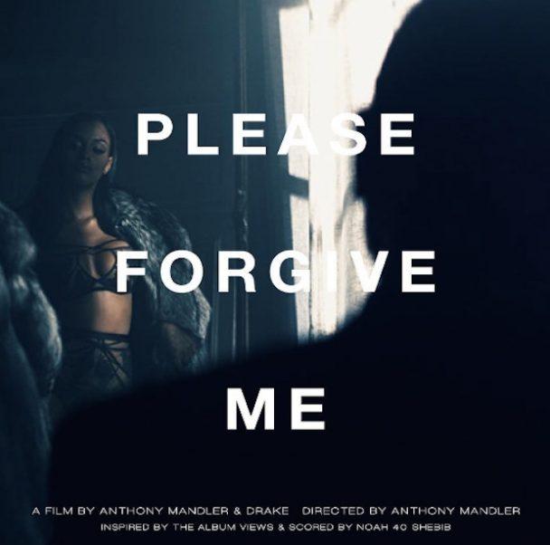 Watch Drake's Please Forgive Me Short Film - Stereogum