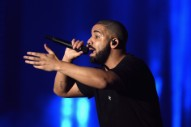 Watch Drake Bring Out Big Sean & Dr. Dre In Los Angeles