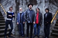 "Drive-By Truckers – ""Filthy And Fried"""