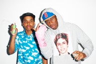 Watch Earl Sweatshirt & Tyler, The Creator Reunite Onstage In Calgary