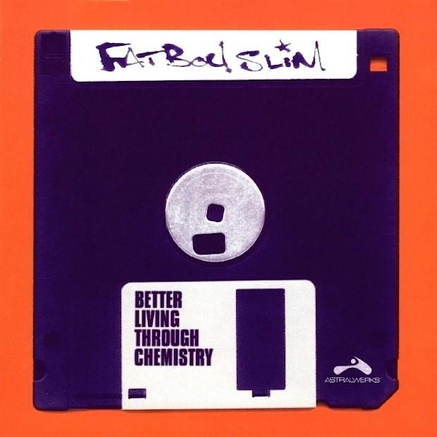 Fatboy Slim - Better Living Through Chemsitry