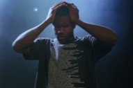 Reports Describe Label's Difficulty In Working With Frank Ocean