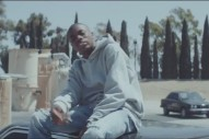 """GTA – """"Little Bit Of This"""" (Feat. Vince Staples) Video"""