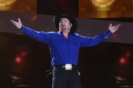 Garth Brooks Breaks The Record For Most Diamond Albums