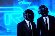 Disney Blog Goes Behind The Scenes Of Strained Daft Punk <em>TRON</em> Courtship