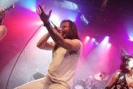 Andrew W.K. Made An EDM Track
