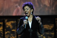 Gladys Knight Is In An Ugly Legal Battle With Her Son Following Restaurant Scandal