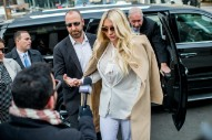 Dr. Luke Sues Kesha's Mother Again