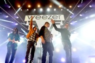 Weezer Turned Down Chainsmokers At Coachella But Wanna Work With Them Now