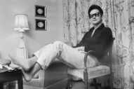 Authorized Roy Orbison Biopic In The Works