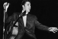 Weinstein Company Producing Elvis TV Miniseries With Presley Estate