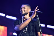 Usher Is A Huge Star, So Why Isn't There More Hype For His Great New Album?