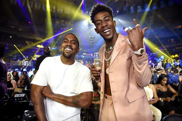Kanye West & Desiigner