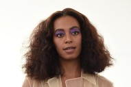 "Solange Shares Essay About ""Being A Minority In Predominantly White Spaces"" After Harassment At Kraftwerk Concert"