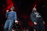 The Dungeon Family Reunite At ONE Musicfest, Tease More Shows