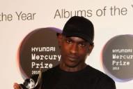 Skepta Wins 2016 Mercury Prize