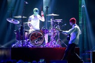 Twenty One Pilots Play <em>SNL</em> Next Week With Host Lin-Manuel Miranda
