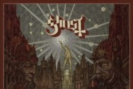 "Ghost – ""Square Hammer"""