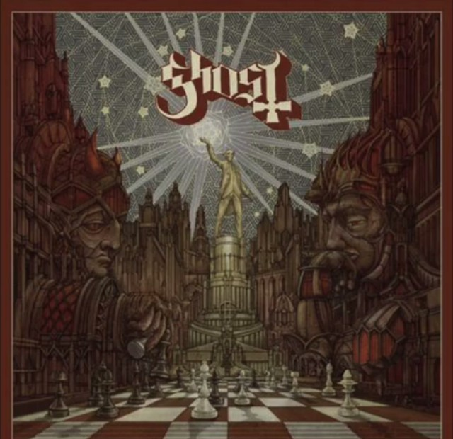 Ghost -
