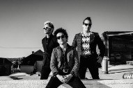 "Green Day – ""Revolution Radio"""