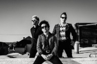 "Green Day – ""Still Breathing"""