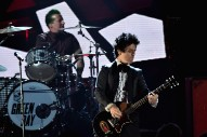 Watch Green Day Play <em>Revolution Radio</em> Songs Live For The First Time At Columbus Tour Opener