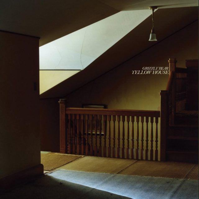 Grizzly Bear - <em>Yellow House</em>