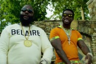 "Gucci Mane – ""Money Machine"" (Feat. Rick Ross) Video"