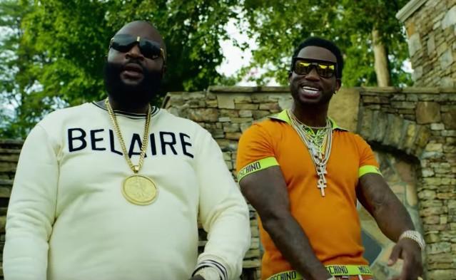 Gucci Mane - Money Machine video