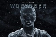 "Gucci Mane – ""Bling Blaww Burr"" (Feat. Young Dolph)"