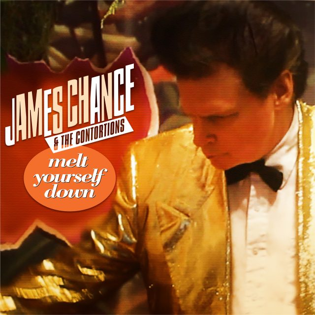 James Chance & The Contortions -