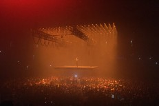 Kanye West, Musical Innovator, Attempts To Transform The Concert Experience
