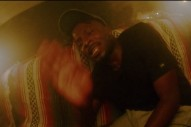 "Isaiah Rashad – ""Park"" Video"
