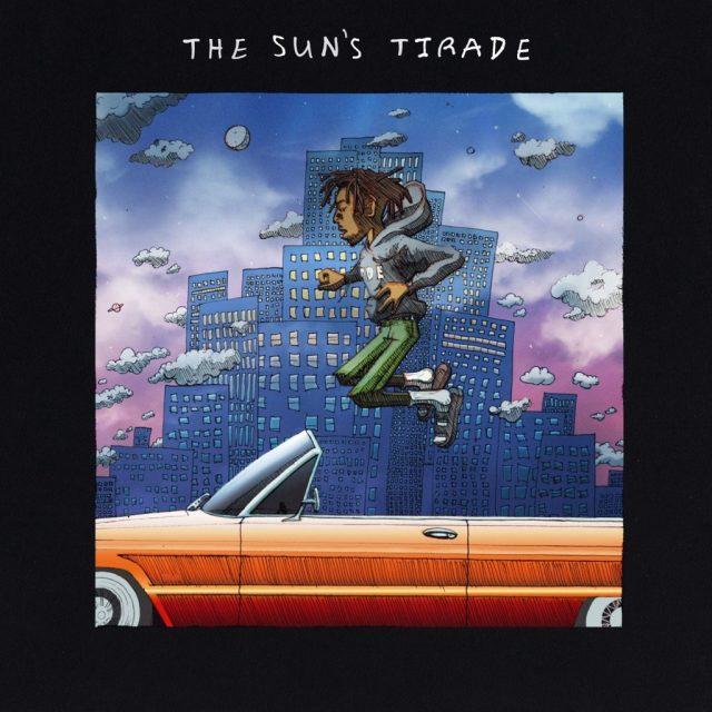 Isaiah Rashad - <em>The Sun's Tirade</em>