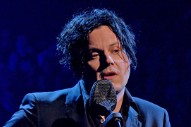 It Might Not Get Loud: Watch Jimmy Page Talk And Jack White Play Acoustic On <em>Jools Holland</em> Season Premiere
