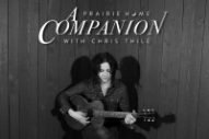 Jack White To Play Premiere Of <em>A Prairie Home Companion</em> 2.0