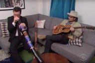 Watch Wilco Perform &#8220;Someone To Lose,&#8221; Avoid Didgeridoo Jam Session On <em>Colbert</em>