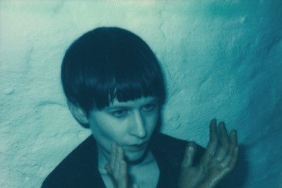 Do Vampires Menstruate? The Power Of Jenny Hval's New Album Blood Bitch